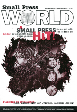 Small Press World